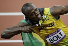 Day 9: Evening Session - Track & Field Slideshows | NBC Olympics