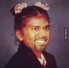 Googled kim Kardashian's baby