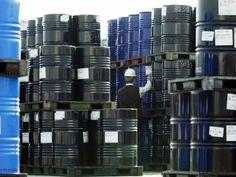 FOW 24 NEWS: World Crude Oil Production On Fow24news.com