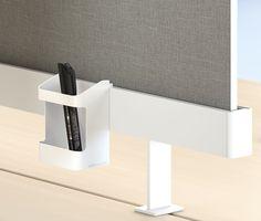 Newport Desk Accessories - http://magnusongroup.com/products/deskaccessories/newport.html