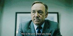 Click here for a list of Netflix shows that are similar to House Of Cards!
