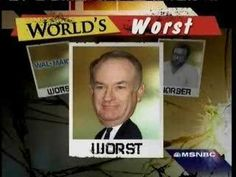 Countdown: Worst Person May 12, 2008