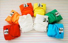 cloth diaper fabrics
