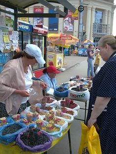 street food -Russia   - Explore the World with Travel Nerd Nici, one Country at a Time. http://TravelNerdNici.com