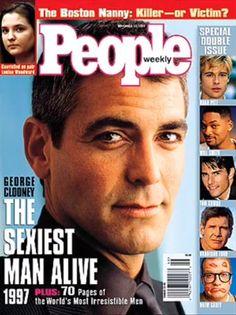 1997 | George Clooney