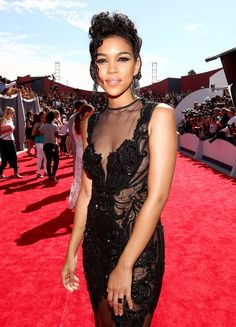 Alexandra Shipp - Check eye cream reviews on social media: http://imgur.com/a/UUw3V