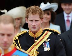 prince harry. yes sir.