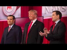 VIDEO: Donald Trump calls Ted Cruz a nervous wreck | Breaking-news24.com