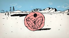 Animation : Michał Socha Music : Blues Brothers - Rawhide