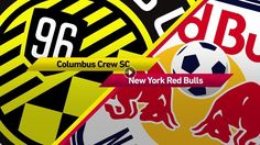 Full Match Highlights - Columbus Crew 3 - 2 New York Red Bulls Highlights and Goals Online - MLS - Saturday 24, September 2017 - FootballVideoHighligh...