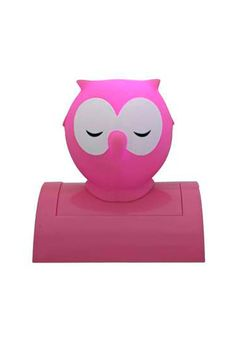 Night Owl Night Light - Unique Vintage - Cocktail, Pinup, Holiday & Prom Dresses.