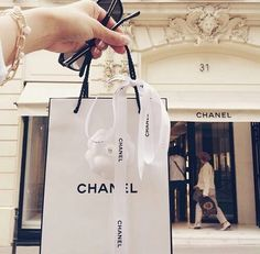 A must: CHANEL