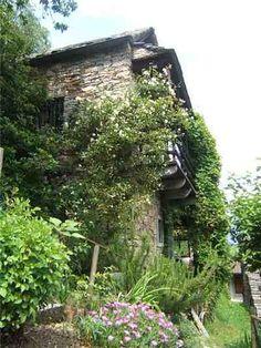 Holiday house, Centovalli,Tessin. Switzerland