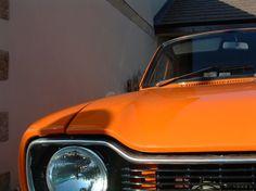 Vista Orange