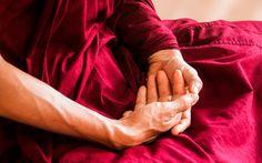 O Que é Necessário Para Se Tornar Um Budista?