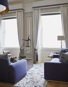 See more of Taylor Howes's Knightsbridge Apartment on 1stdibs