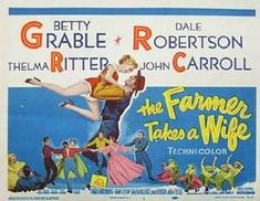 The Farmer Takes a Wife (1953 film) - Wikipedia, the free encyclopedia