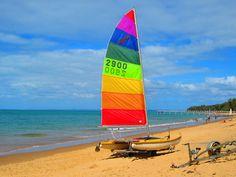 Hervey Bay - Queensland #adventure #family #beach