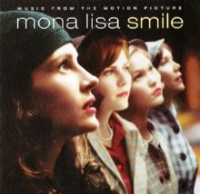 social conflict in mona lisa smile Many great thinkers have perceived the essential role of conflict and competition  in human  this process is beautifully portrayed in mona lisa smile the film is.