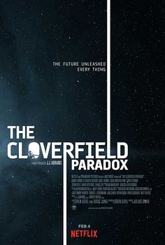 """Watch The Cloverfield Paradox, gathering of logical analysts on a space station endeavor to bridle another vitality source called the """"God Particle,"""" just to release something frightening. Get full 123vidz movie online without any subscription."""