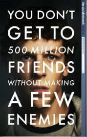 The Social Network (2010) Poster