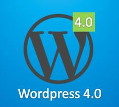 Wordpress, the world's most popular blogging and website platform, has announced the release of version 4.0. What's new and how does it affect you?