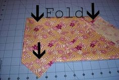 {a bias binding tutorial}.  I forget how to fold all the time.