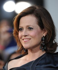 Sigourney Weaver And 49 More Post 50s Who Are Aging Gracefully
