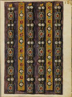 Книга сокровищ герцогини Анны Баварской