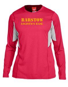 Barstow Logistics Base Men's Excel Performance Warm-up   KART KONG