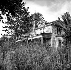 This Old House by RonOsborn/TheOtherOne79, via Flickr