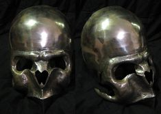 skull 1 by TimeTurbine on deviantART