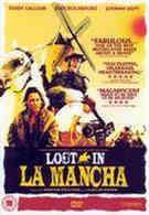 Lost In La Mancha - DVD - Elokuvat - CDON.COM