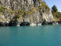 Chile, Capilla de mármol