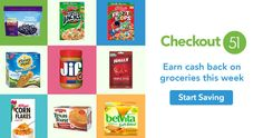 Get Cash For Shopping With Checkout 51 Checkout 51, Loyalty, Coupons, Free Stuff, Free Samples, Giveaways, Join, Apps, Nice