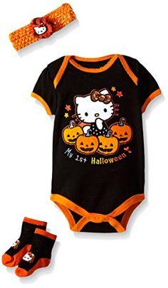 Hello Kitty Baby-Girls Newborn Halloween Bodysuit with He... https://www.amazon.com/dp/B00XHKRFQC/ref=cm_sw_r_pi_dp_x_-VF6xb5QQ0B8C