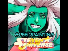 Steven Universe Speed Painting - All fusions