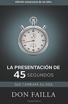 La Presentacion ... Mercadeo Red Multinivel MLM Don Failla