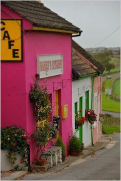 Ireland : Kinsale