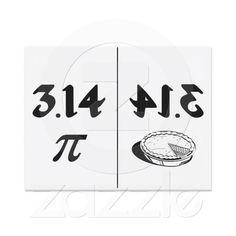 I like Pi(e)!