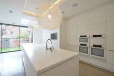 Diane Berry Kitchens - Client Kitchens: Mr & Mrs Kight