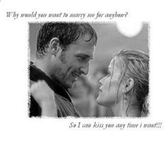 Favorite movie- sweet home alabama.. Love this quote <3