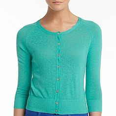 Good Find. MNG by Mango® Shrunken Cardigan - jcpenney