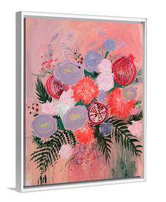 Eva's Bouquet Abstra