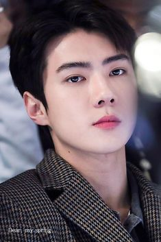 Sehun / the gallery