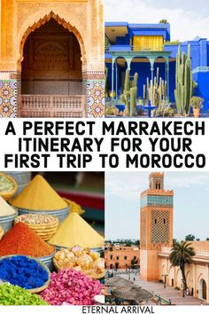 84 Marruecos Ideas In 2021 Morocco Morocco Travel Marrakech