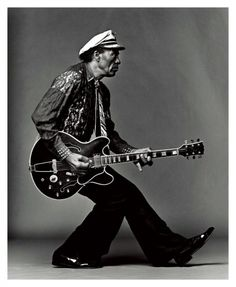 Grand Daddy of the power chord...legend.