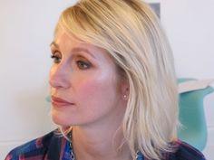 Hoje recebi a newsletter do Goop, o blog que eu adoro da Gwyneth Paltrow. já falei dele algumas vezes aqui, e hoje a dica é como fazer sua própria maquiagem, uma para o dia, outra para a noite. GP escolheu uma de suas amigas e pediu para que sua maquiadora ensinasse exatamente a mesma maquiagem …