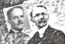 William Crothers Dulles occupied First Class Cabin A-18.  He did not survive the sinking (recovered body).