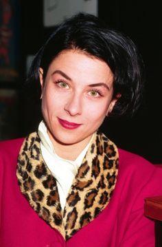Donna Tartt in 1992.